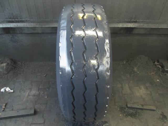 Opona używana 385/65R22,5 Pirelli AP05