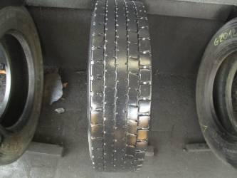 Opona używana 205/75R17,5 Pirelli MICHELIN XDE1