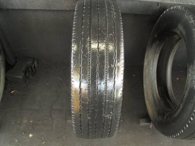 Opona używana 205/75R17,5 Michelin XZE1