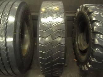 Opona używana 315/80R22,5 Bridgestone Pojedyńcze Z