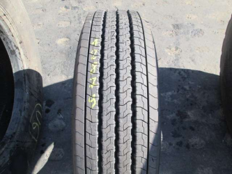 Opona używana 215/75R17.5 Team star TH STEER