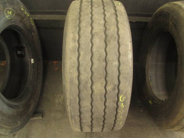 Opona używana 385/55R22,5 Bridgestone R168