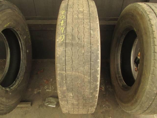 Opona używana 295/80R22,5 Bridgestone H-DRIVE 001