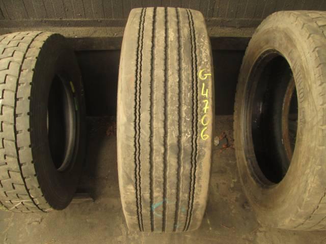 Opona używana 285/60R22,5 Michelin XZA1