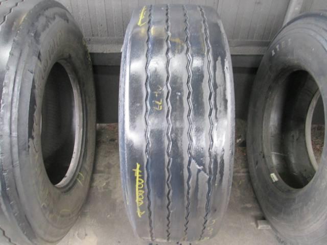 Opona używana 385/65R22,5 Michelin BIEŻNIKOWANA