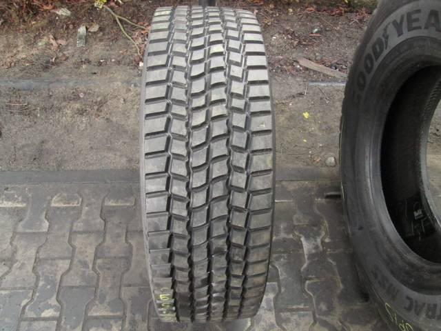 Opona używana 295/60R22,5 Michelin BIEŻNIKOWANA