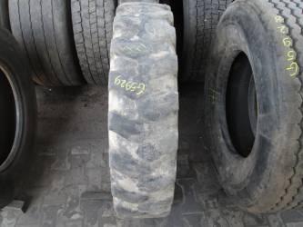 Opony używane 10R20 Mitas NB38 - 2 szt. (500936). Opony nr: 45929 90615