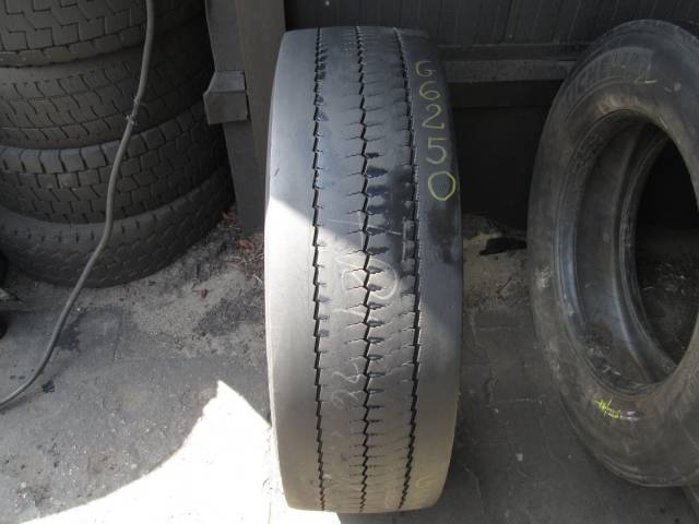 Opona używana 275/70R22,5 Michelin XZU IN CITY