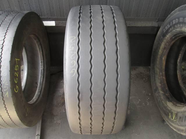 Opona używana 385/55R22,5 Michelin BIEŻNIKOWANA