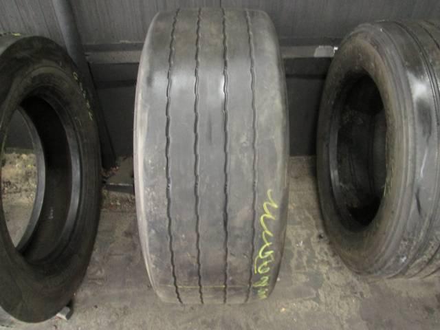 Opona używana 385/55R22,5 Michelin X-MULTI T