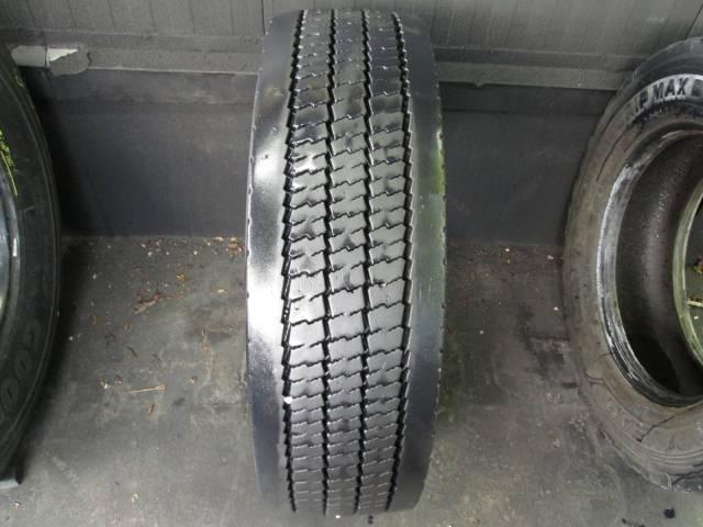 Opona używana 275/70R22,5 Michelin XZU3
