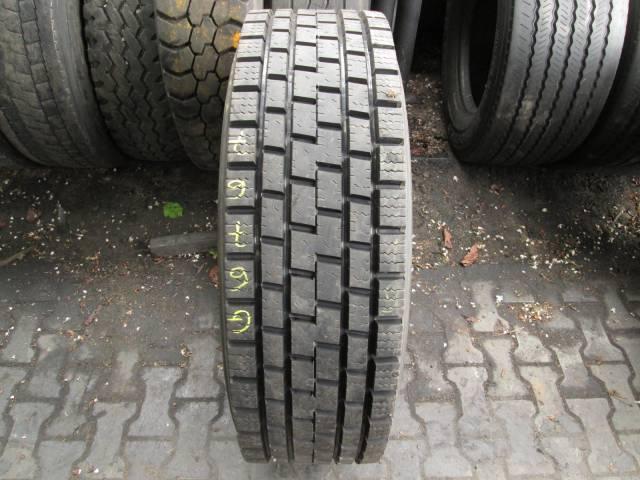 Opona używana 315/70R22,5 Pirelli BIEŻNIKOWANA