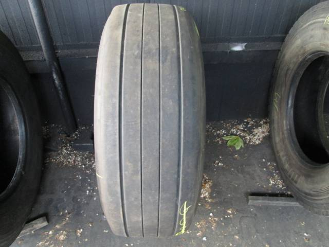 Opona używana 385/65R22,5 Pirelli GOODYEAR LHTII