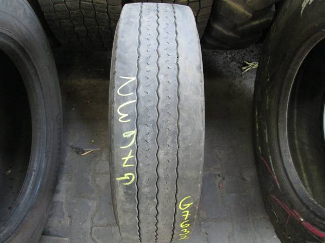 Opona używana 215/75R17,5 Michelin XTE2+
