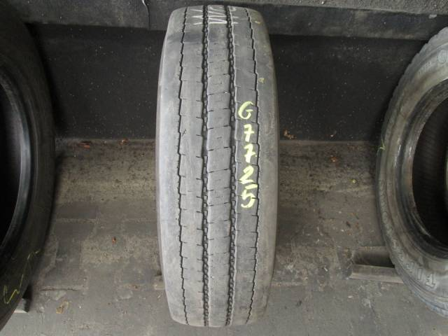 Opony używane 215/75R17.5 GT RADIAL GAR820 - 2 szt. (501354). Opony nr: 35370 47725