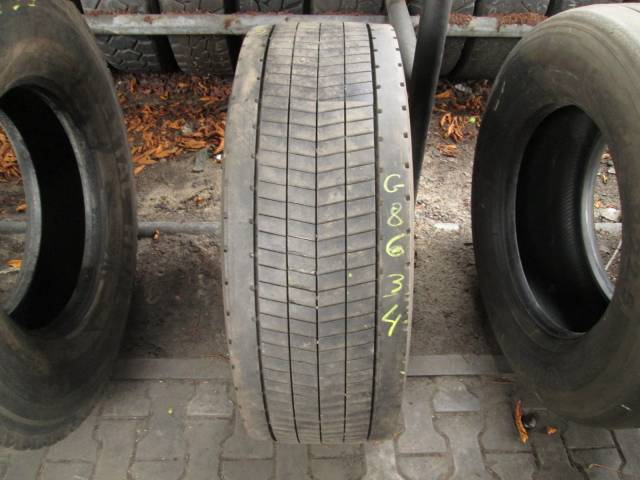 Opona używana 315/60R22,5 Continental HD3 ECO PLUS