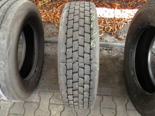 Opona używana 215/75R17,5 Michelin BIEŻNIKOWANA