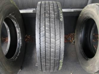 Opona używana 275/70R22,5 Dunlop SP472