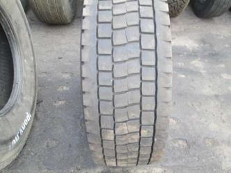Opony używane 295/60R22.5 Toyo M632 - 2 szt. (501308). Opony nr: 52906 13169