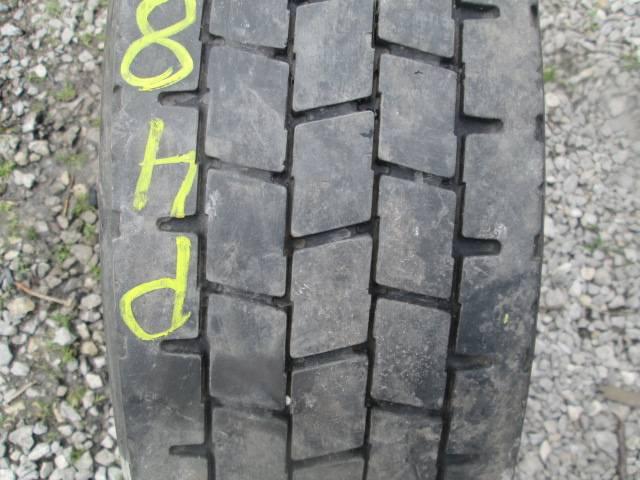 Opona używana 205/75R17,5 Michelin XDE1