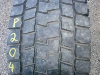 Opona używana 315/70R22,5 Pirelli TH 85