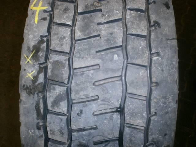 Opona używana 315/70R22,5 Michelin XD