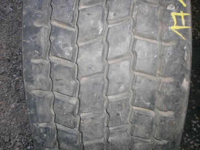 Opona używana 315/70R22,5 Michelin XDN