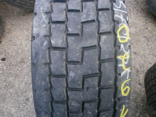 Opona używana 315/70R22,5 Michelin AH22