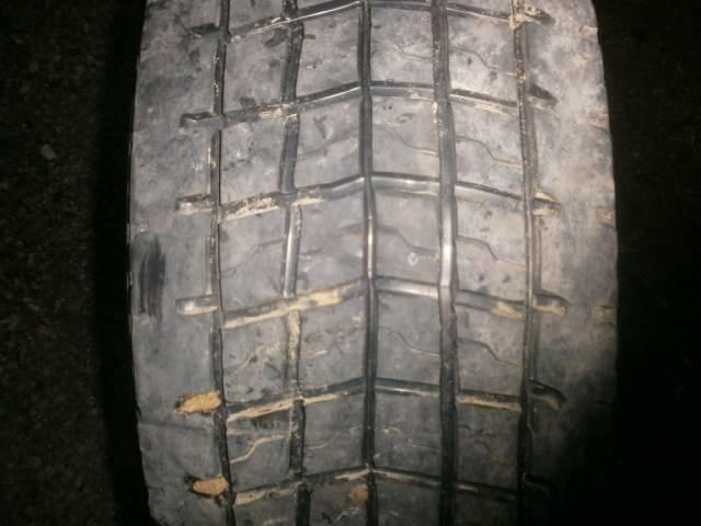 Opona używana 315/70R22,5 Bridgestone M749