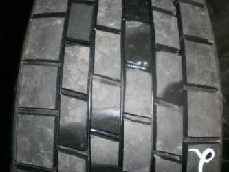 Opona używana 315/70R22,5 Continental HD
