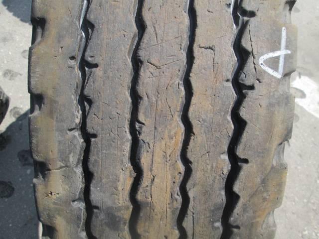 Opona używana 315/80R22,5 Pirelli FG88