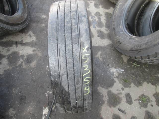 Opona używana 215/75R17,5 Bridgestone R227