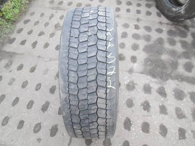 Opona używana 315/60R22,5 Dunlop MICHELIN XW4S
