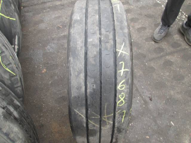 Opona używana 245/70R17,5 Dunlop SP246