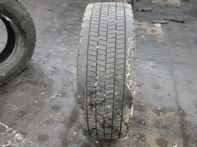 Opona używana 315/70R22,5 Continental HD3 ECO PLUS