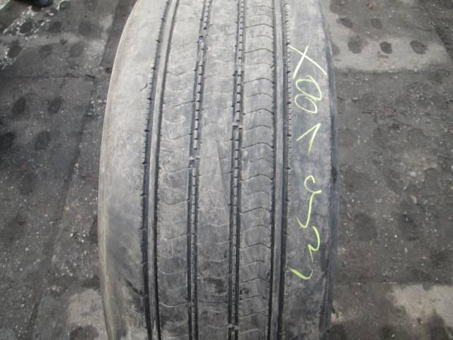 Opona używana 315/60R22,5 Bridgestone R249 II EVO