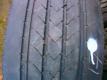 Opona używana 285/60R22.5 Bridgestone R227