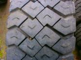 Opona używana ciężarowa 285/60R22.5 Continental HD75