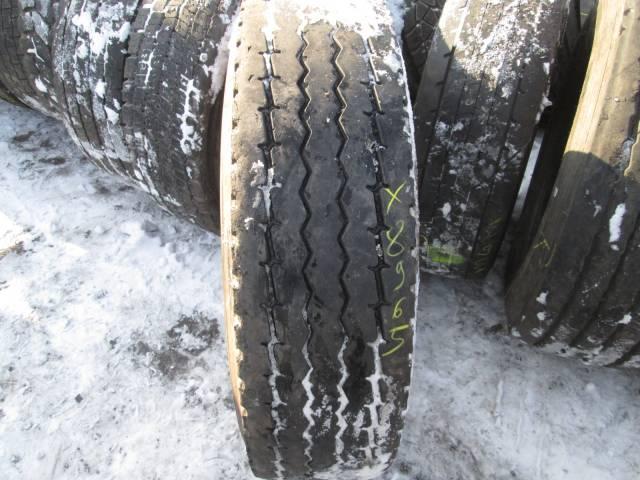 Opona używana 315/80R22,5 Pirelli FG01
