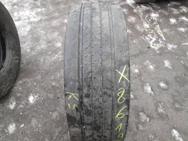 Opona używana 265/70R17,5 Bridgestone R227