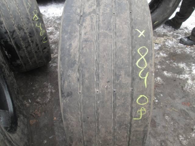 Opona używana 385/65R22,5 Michelin MULTIWAY HD XZE