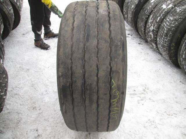 Opona używana 385/55R22,5 Dunlop MICHELIN X-MULTI T