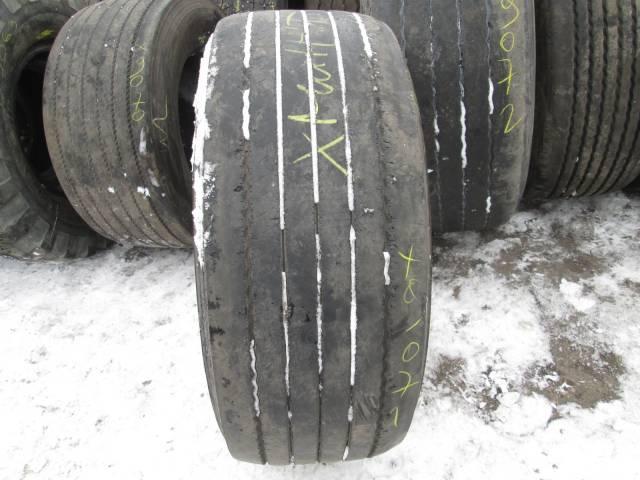 Opona używana 385/55R22,5 Pirelli FH01