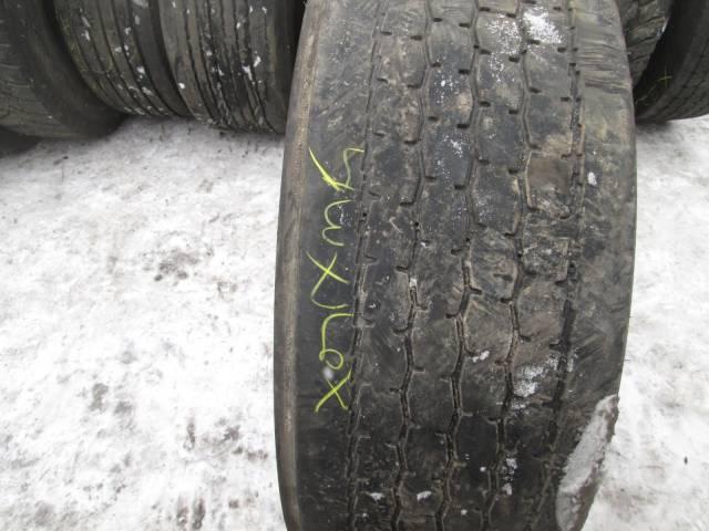 Opona używana 385/65R22,5 Michelin XFN2