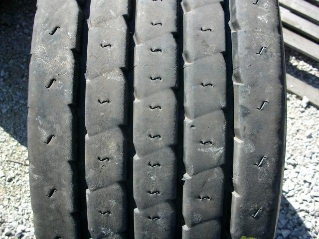 Opona używana 315/70R22.5 Michelin XTA