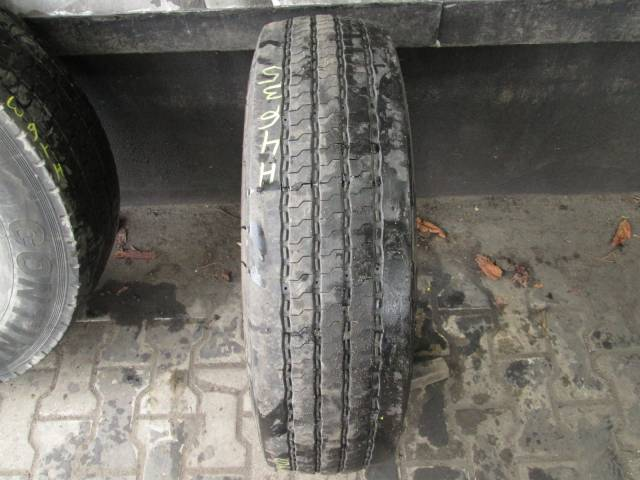 Opona używana 215/75R17,5 Tigar ROAD AGILE S
