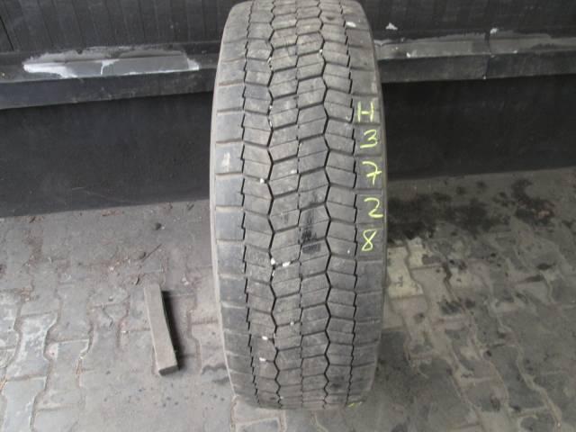 Opona używana 315/70R22,5 Bridgestone XW4S MICHELIN