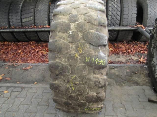 Opona używana 460/70R24 Michelin COMPACT X-LINE