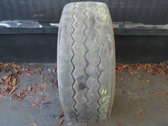 Opona używana 385/65R22,5 Bridgestone M-TRAILER 001