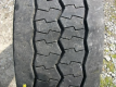 Opona używana 12R22.5 Michelin XZU2T